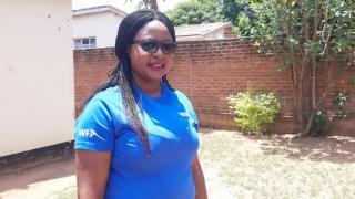 Mbachi in 2021. Photo: Mbachi Munthali