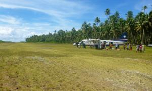 Media Image : Pacific Preparedness - Marshall Islands